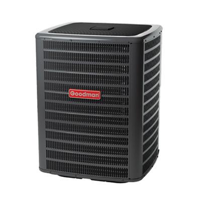 Thermopompes et climatiseurs Goodman